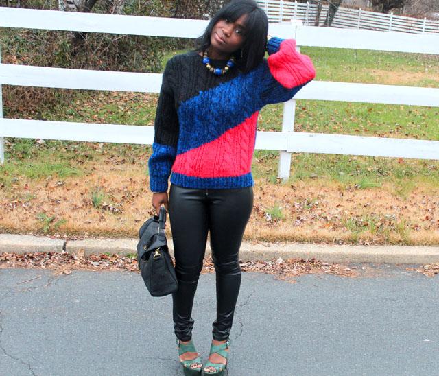 chunkysweater